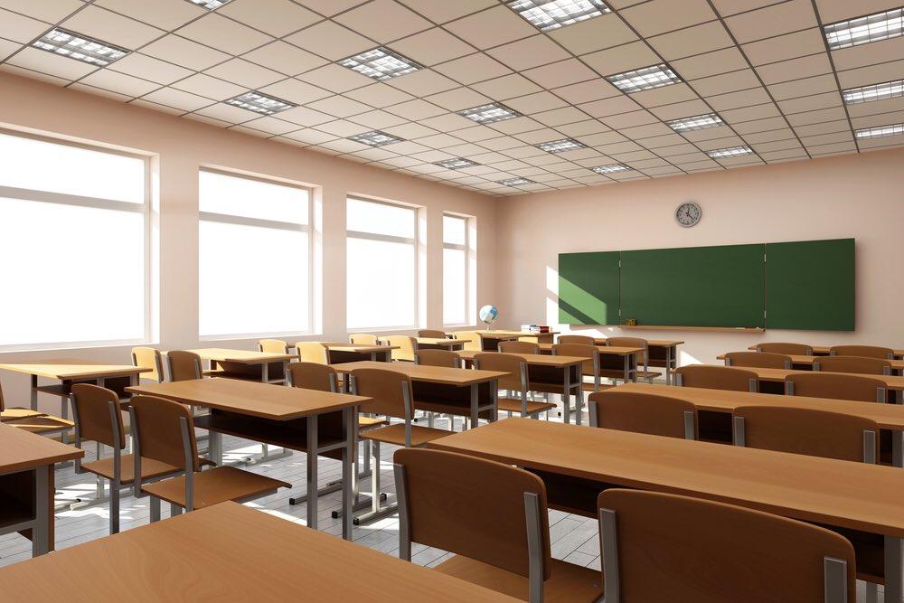#Schulen