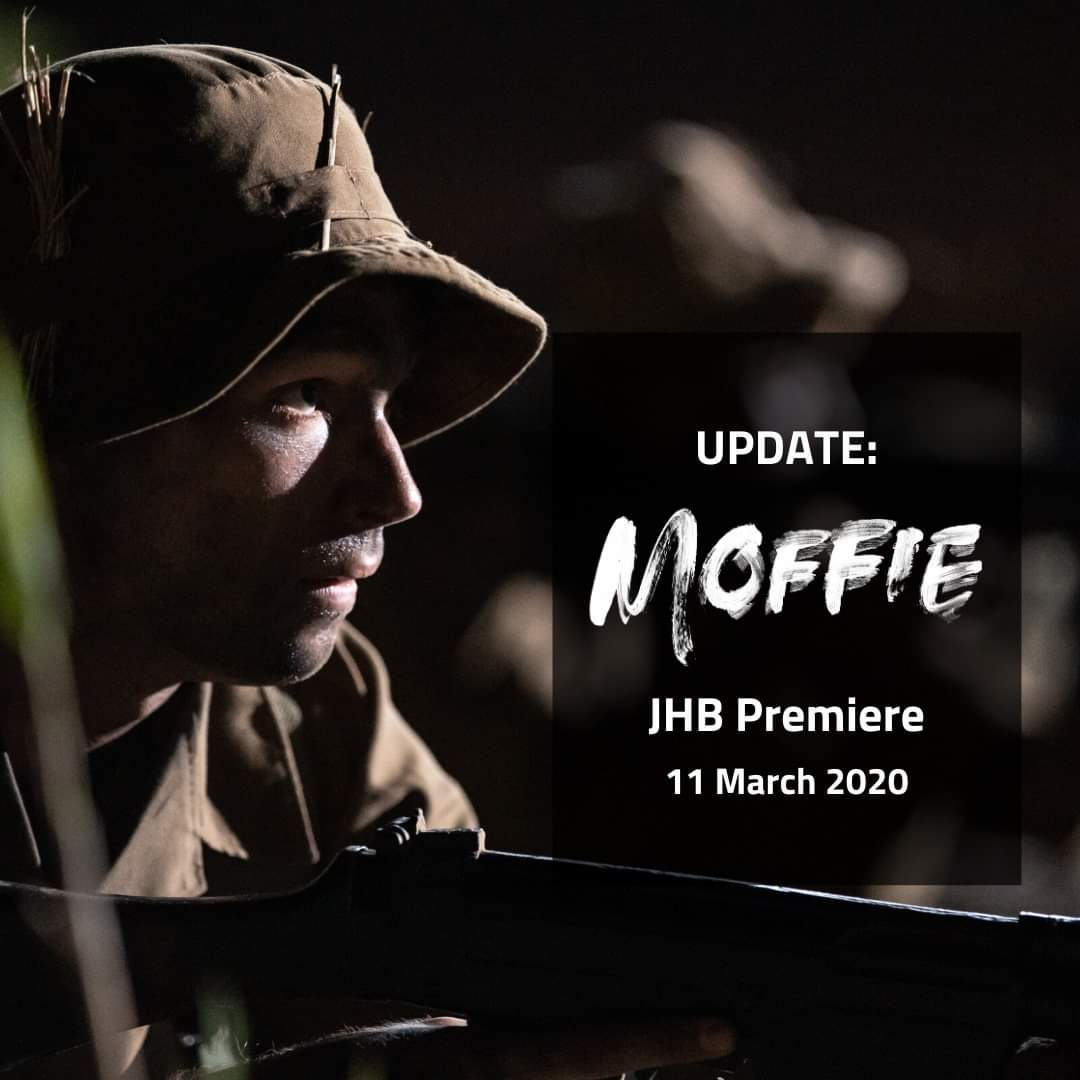 Don't worry. No one will be left in the dark!  Please note that the Johannesburg premiere of @MoffieFilm will go ahead as planned and will not be affected by load shedding.  We can't wait to see you there! #MoffieFilm https://t.co/Zp8l14OSDQ