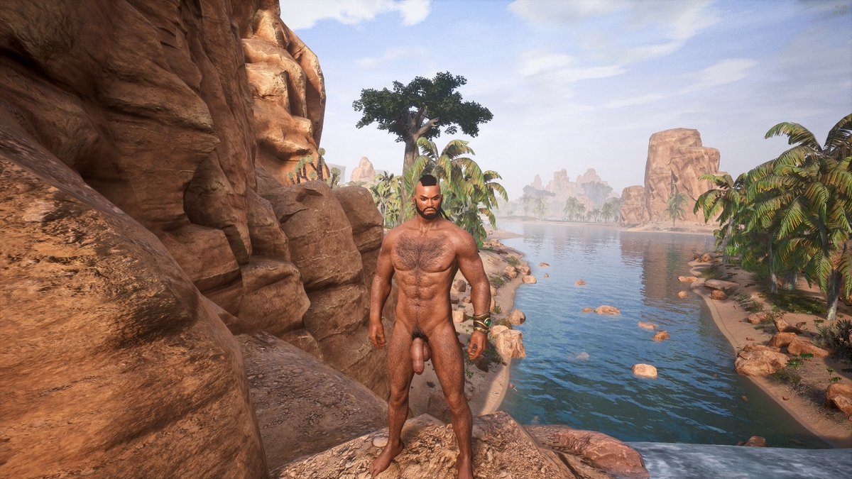 Accidental Breast Reduction Hobbles Online Game Age Of Conan