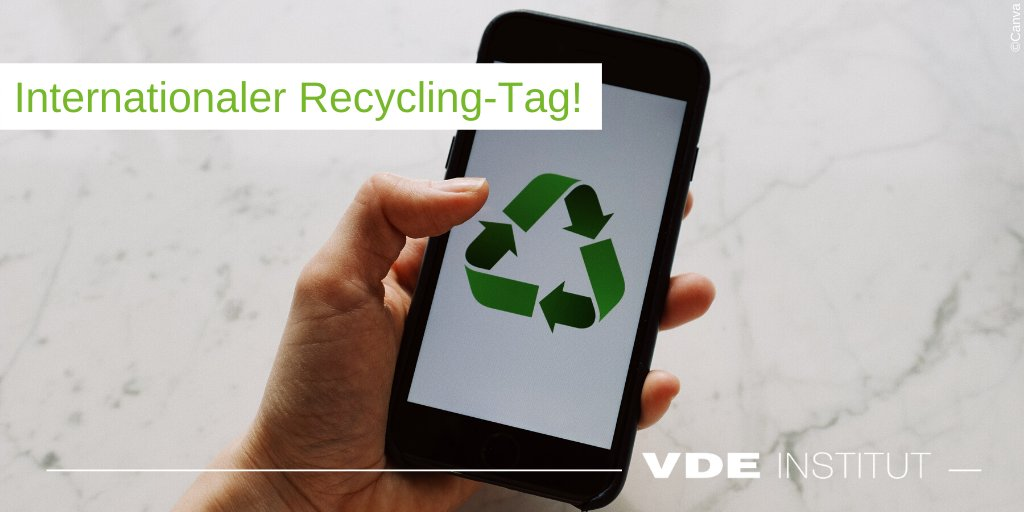 #Recycling