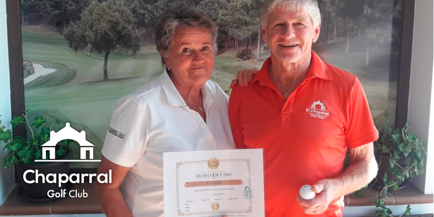 Congratulations to our member Matti Etelamaki for his hole in one on hole 16. Well done!#ChaparralGolf #GolfClub #Golf #SimplyChaparral #CostaDelSol #Mijas #CostaDelGolf #GolfSwing #GolfAddict #CampodeGolf #SimplyUniquepic.twitter.com/ucR5xzKuc6