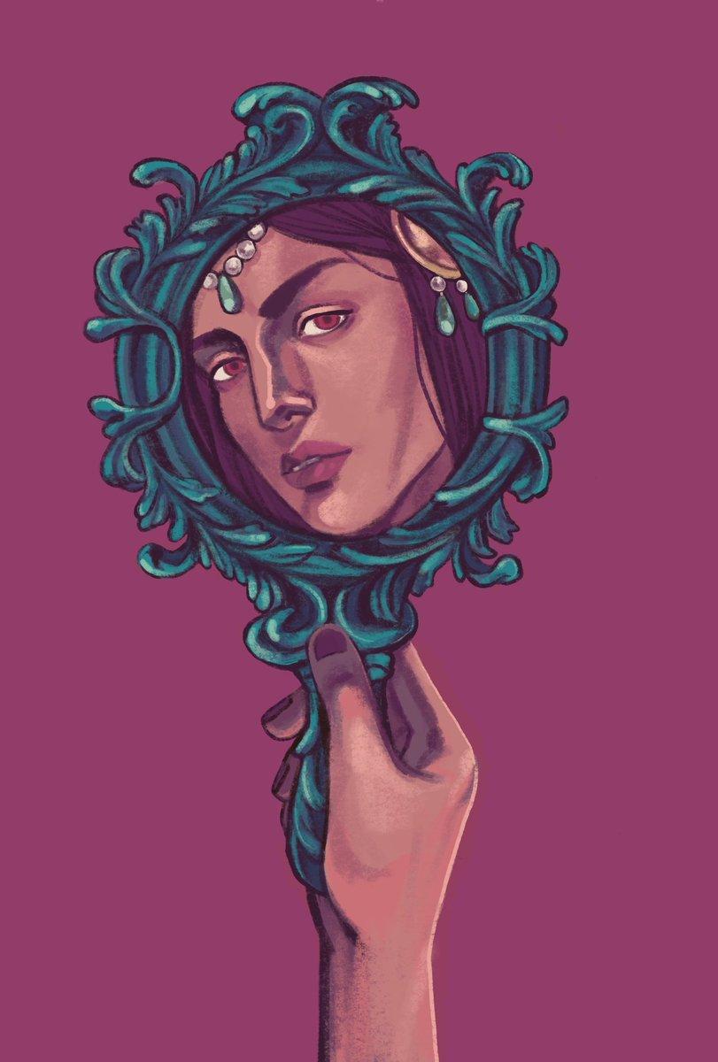 #TheArcana #TheArcanaGame #NadiaSatrinava #CountessNadia #TheArcanaNadia #art #myartwork #procreateartpic.twitter.com/MhTRIJ830P
