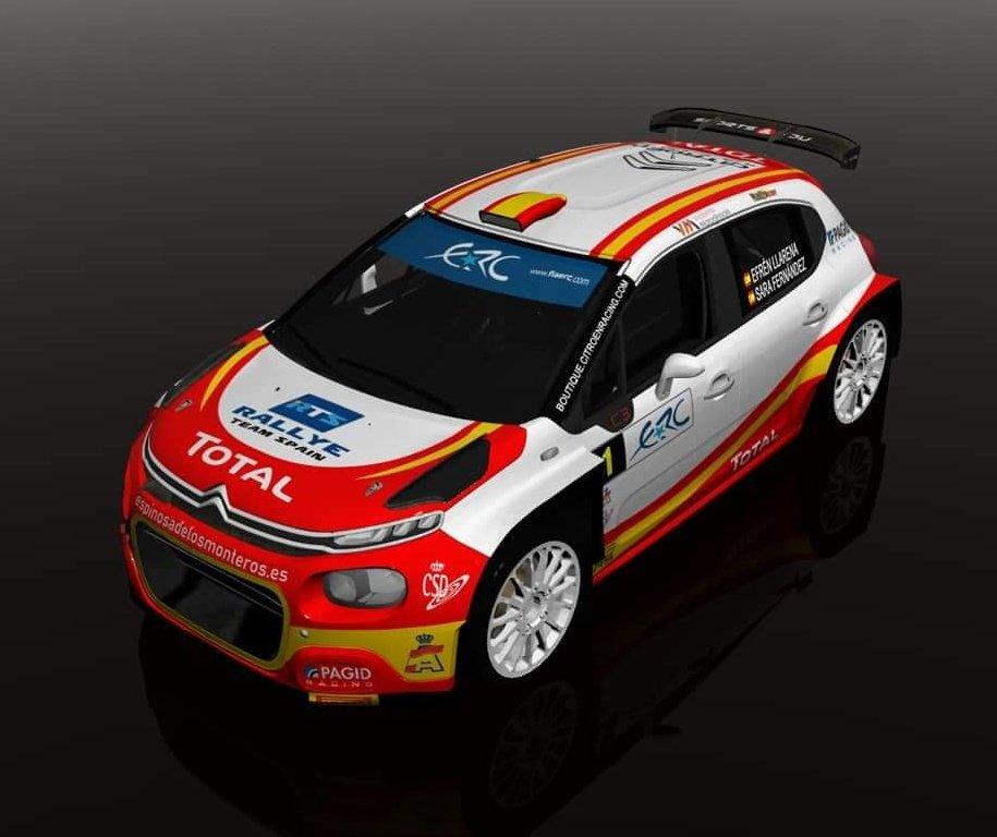 FIA European Rally Championship: Temporada 2020 - Página 4 ES0RY4UXQAEQm89?format=jpg&name=medium