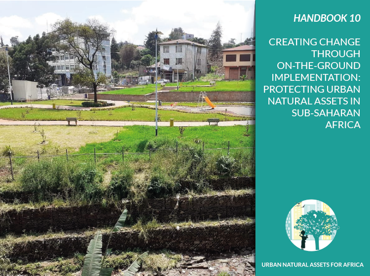 Practical on-the-ground interventions that have + impacts on citizens' livelihoods are best for encouraging behaviour change, making it NB to carefully translate plans into concrete action.  Download Handbook 10 https://t.co/EATJFjtLg3  #UNARivers #UNACoasts #ClimateAction4Africa