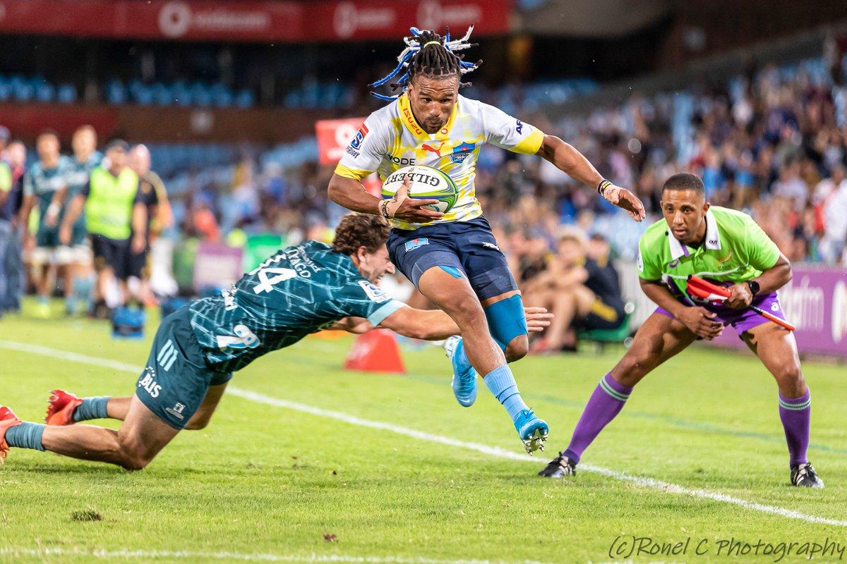 # REDvBUL SUPERRUGBY-NUUS: MAKLIKE KEUSE VIR DIE BULLS-BREIER rugby15.co.za/maklike-keuse-… @RugbyFifteen @RADIORUGBY2 @SusanBotha1 @SuperSportBlitz @theyellowcap @speckmagic11 Foto: Ronel Cronjé ©