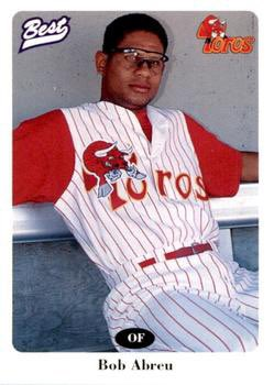 Happy birthday to El Comedulce! Does Bobby Abreu get your HOF vote?