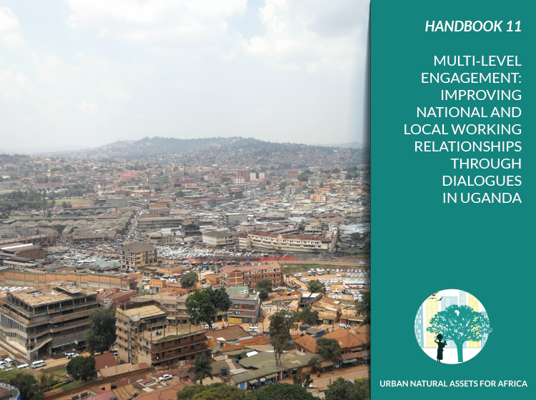 Coordinated action across all levels of government is essential to promote #sustainable development in #AfricanCities. The UNA programme makes use of national-local dialogues to improve #MultiLevelGovernance.  Download Handbook 11 https://t.co/EATJFjtLg3  #UNARivers #UNACoasts