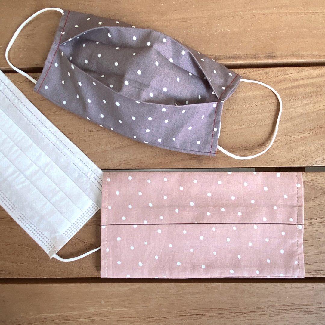 の 不織布 作り方 マスク