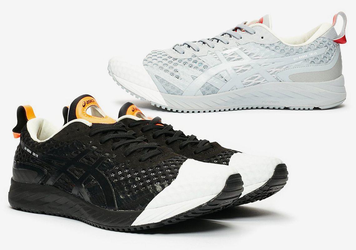 sneakernews asics