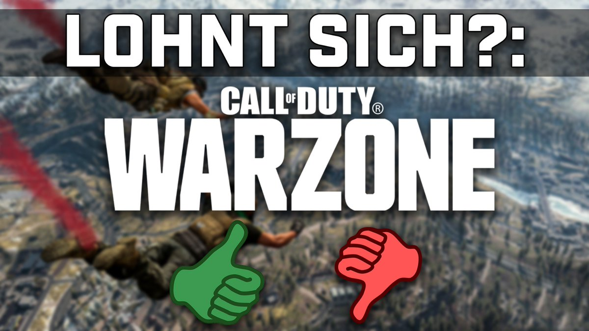 #warzone