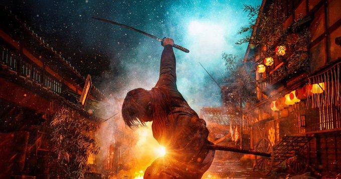 Rurouni Kenshin: The Final Beginning Full Movie (@RurouniMovie) | Twitter