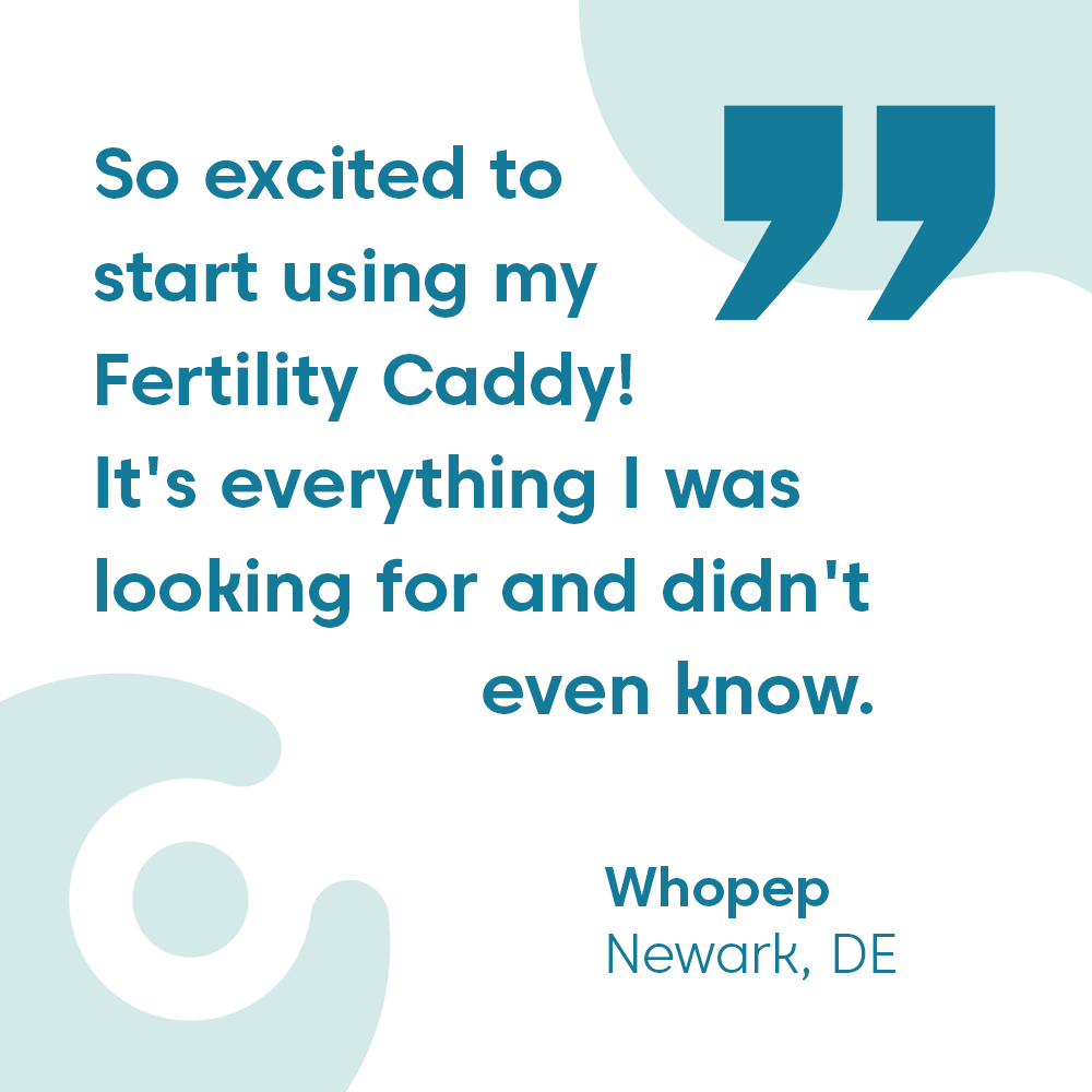 It's hard to know what to expect the first time you go through fertility treatment.  When you aren't sure what you need, browse our site as all of our products help you navigate treatment & make it a little bit easier. https://myvitro.com/products/the-fertility-caddy…  #infertilityhope #endometriosispic.twitter.com/EEHBqyOwte