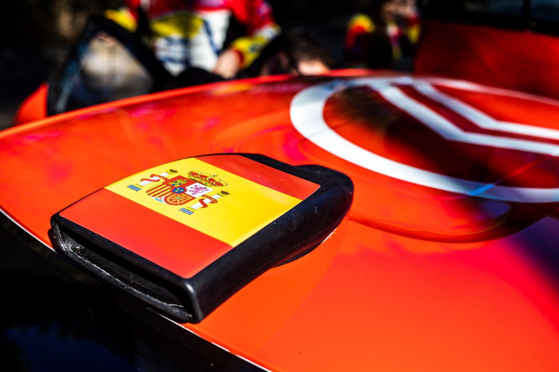 FIA European Rally Championship: Temporada 2020 - Página 4 ES1-pB0XsAAnvkm?format=jpg&name=large