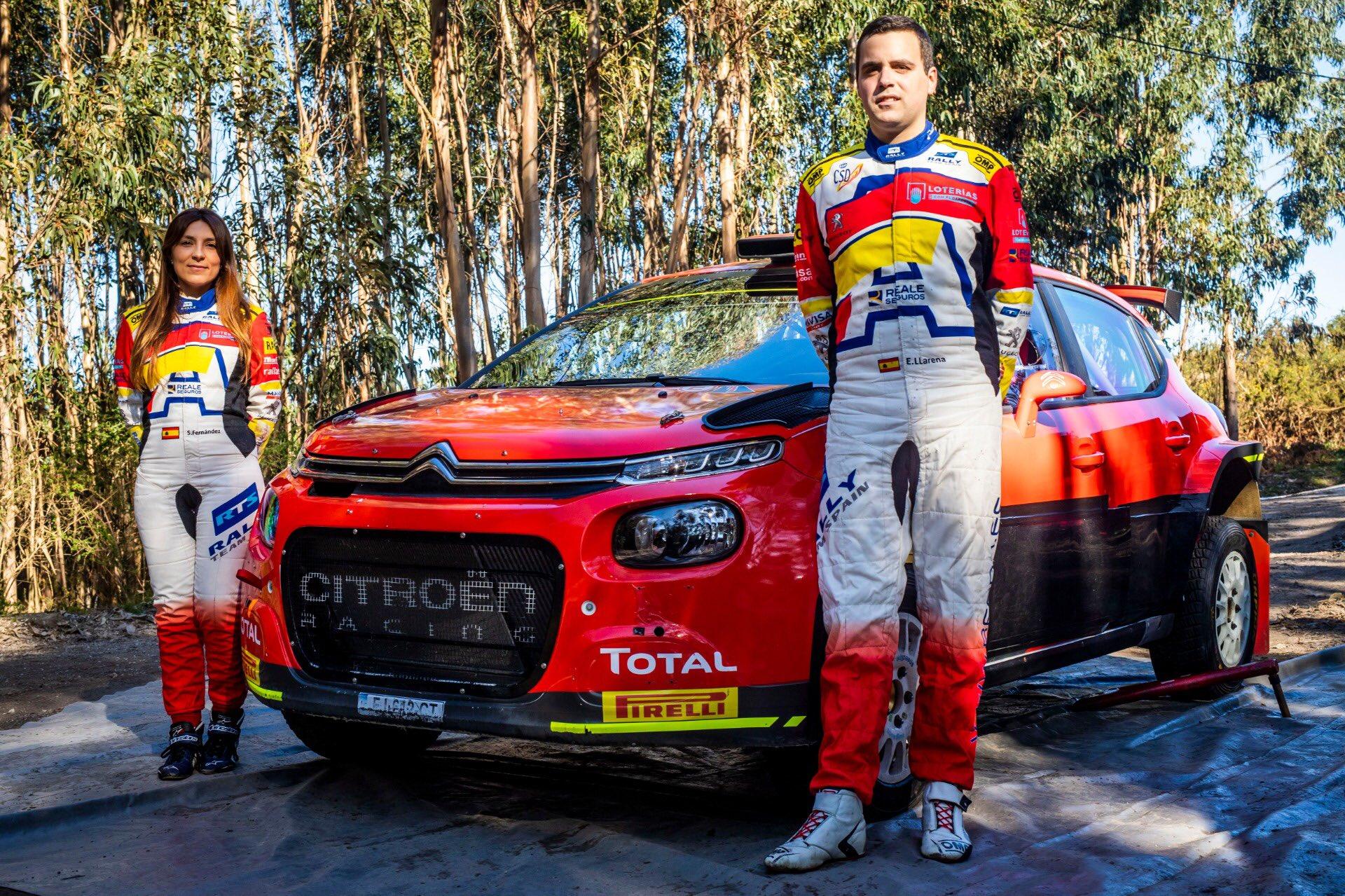 FIA European Rally Championship: Temporada 2020 - Página 4 ES1-pBhXkAg0zfU?format=jpg&name=large