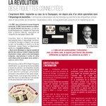 Image for the Tweet beginning: 📌La révolution des étiquettes connectées