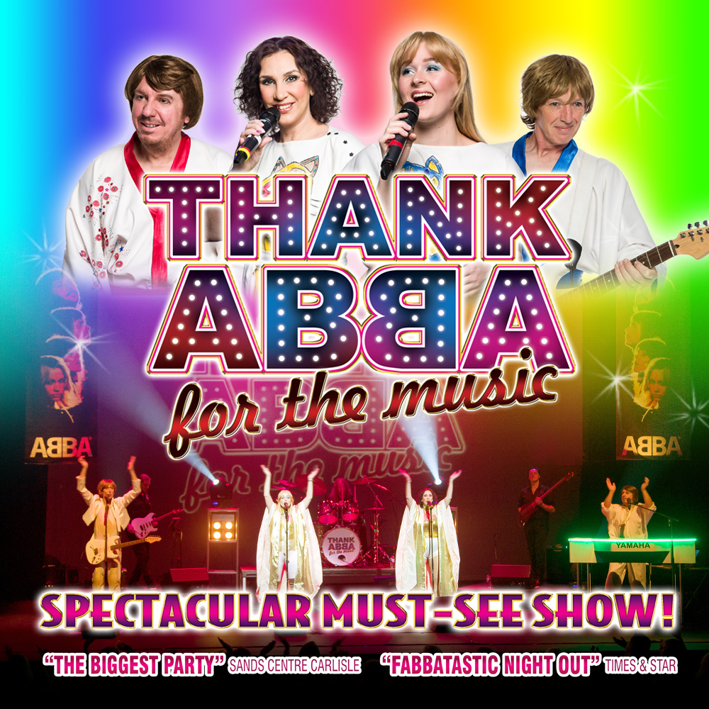 🏴󠁧󠁢󠁷󠁬󠁳󠁿 Thank ABBA For The Music @RHYLPAVILION on Saturday, 21st March 2020 for an evening of ABBA fun. Tickets £24.50 (may be subject to booking fee). Box office 01745 330000 | Online https://t.co/AC8jfueWCv #thankabbaforthemusic https://t.co/OC1LRrNGAN Mamma Mia, here we go again. https://t.co/RxKX89dPKH