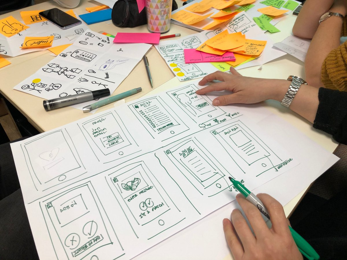 University Of Toronto Scarborough On Twitter Entrepreneurship Week At Utsc Continues Tomorrow At Utsclibrary S Makerspace With A User Experience Ux Workshop Learn The Essentials Of Ux Research Design And Testing Geared Towards
