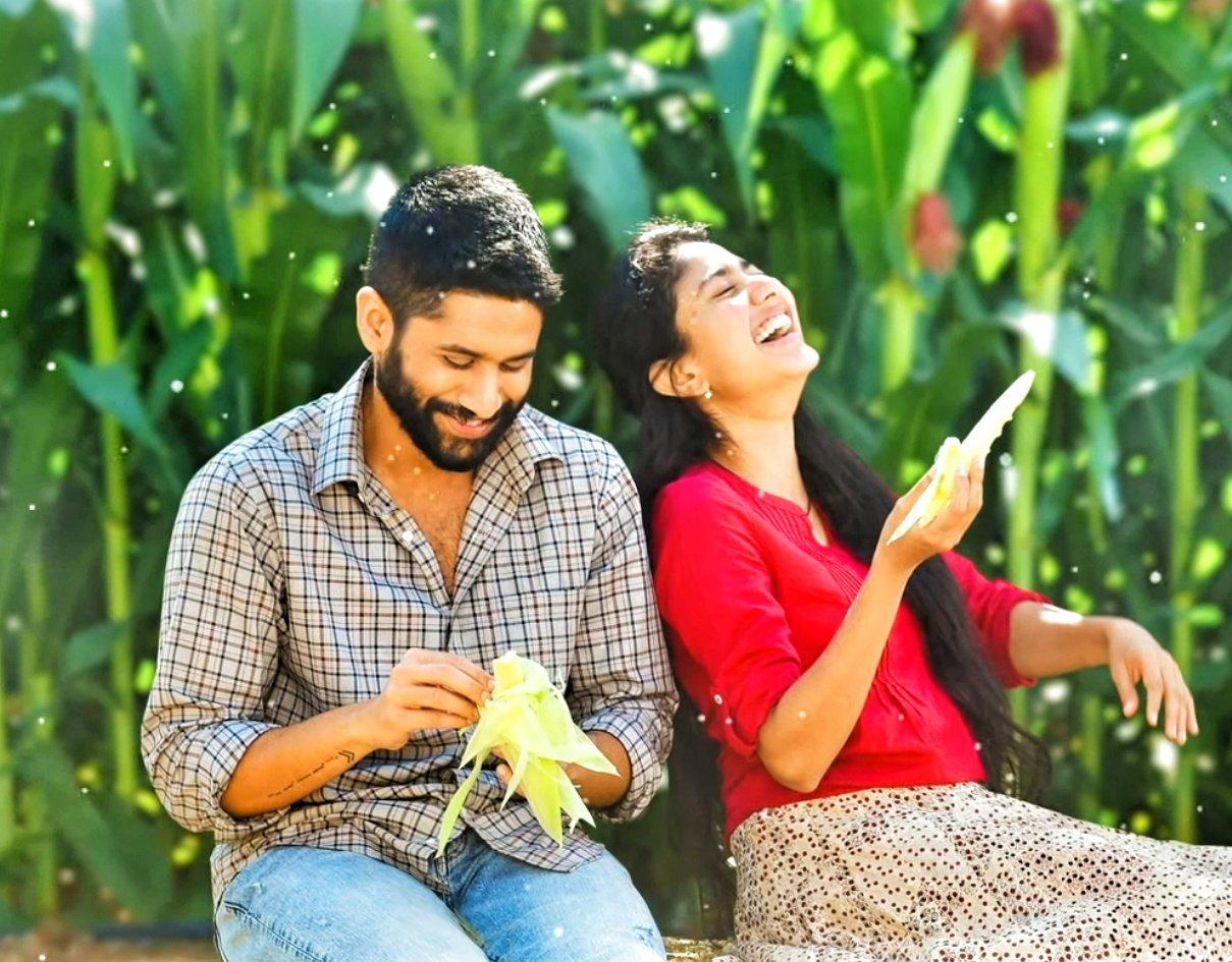 "trendy tolly on Twitter: ""Coolest & lovely stills from #Aypilla song -  Movie on May Release... #LoveStory @Sai_Pallavi92 @sekharkammula @Pawanch19  @AsianSunilN @SVCLLP #AmigosCreations @AdityaMusic #NC19…  https://t.co/a4FZt3be02"""