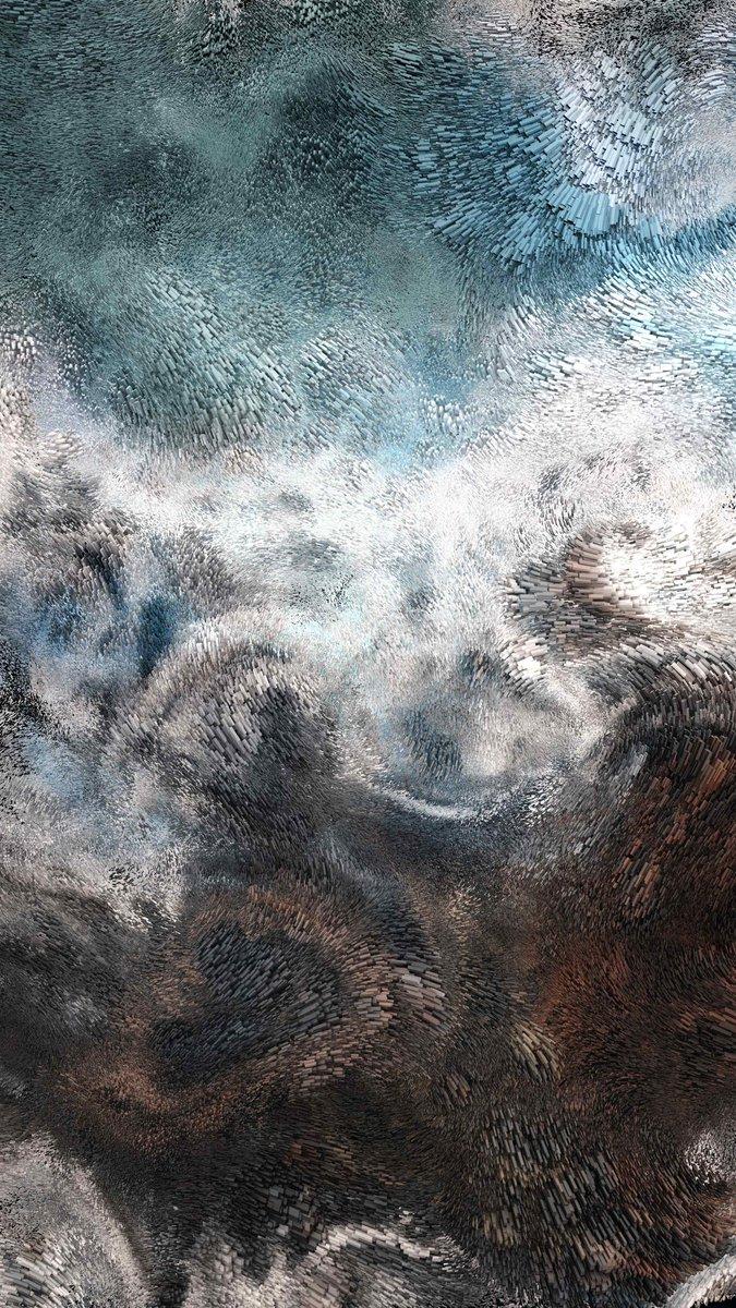 #Doquier   #Avances #Muse, el programa de arte de #RollsRoyce, de estreno Durante la #FriezeLosAngeles, Muse presentó mundialmente el trabajo de #RefikAnadol. La obra de arte, titulada #ArtofPerfection: #DataPainting  Nota: https://t.co/anDeDmTB8a  #Arte #Autos #Puntura #Artistas https://t.co/2oFhYhlG8r