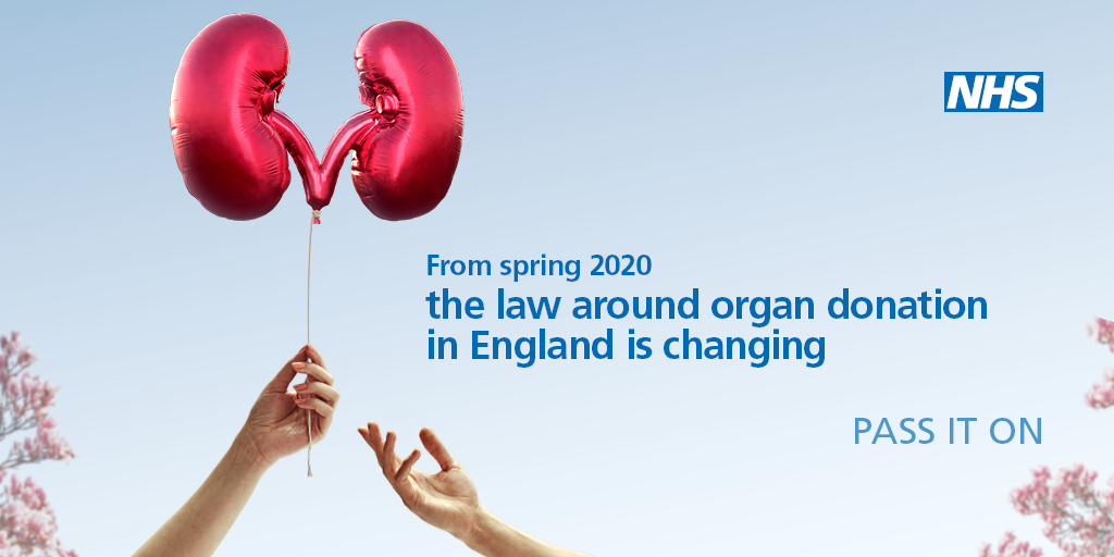 Discover the truth behind some common misconceptions about #organdonation after death and hear from the experts. Your organ donation decision is important, whatever it may be. Don't be swayed by misinformation. Get the FACTS: http://bit.ly/2PATVtkpic.twitter.com/yE5jFC2npY