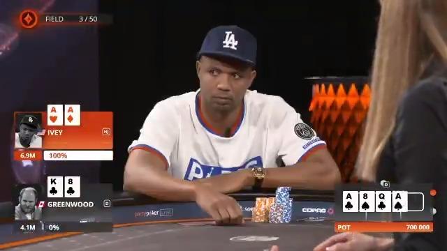 Ever wonder how @PhilIvey plays quad aces? 🚀🚀🚀🚀 bit.ly/2U5zzwi 📺