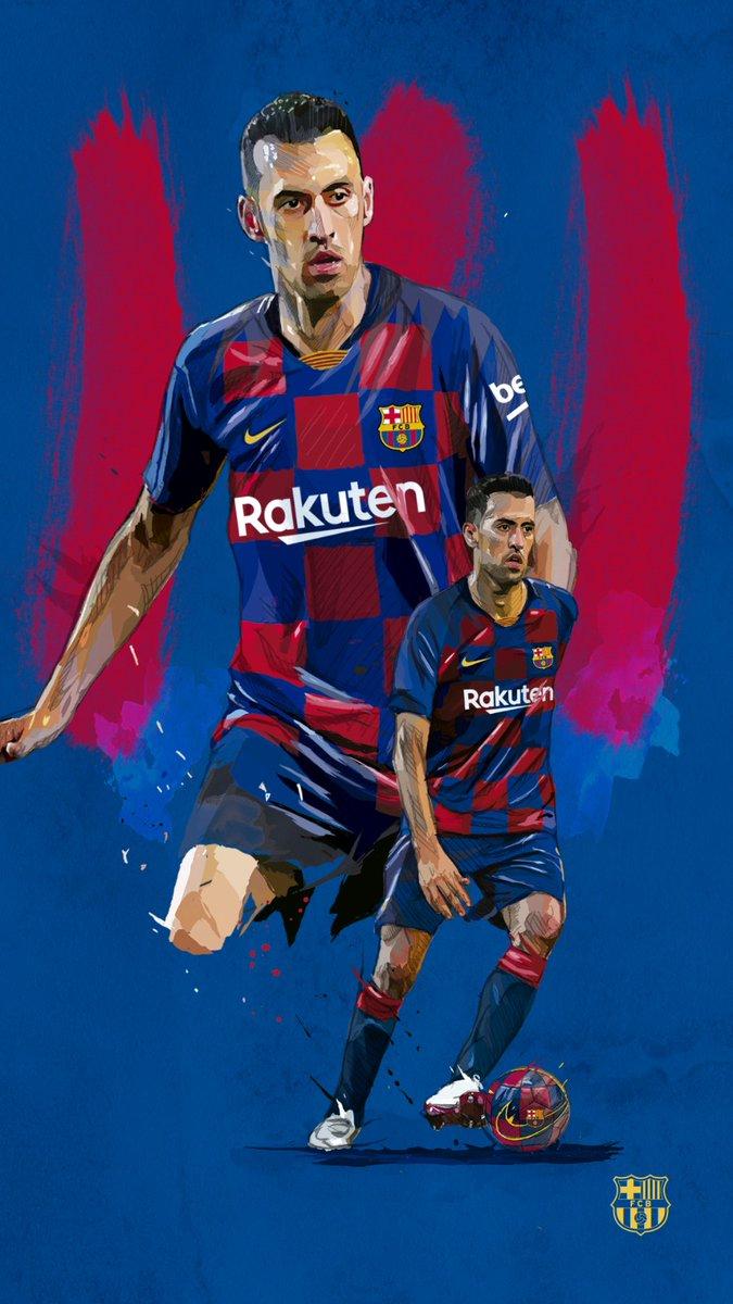 Fc Barcelona On Twitter Wallpaperwednesday