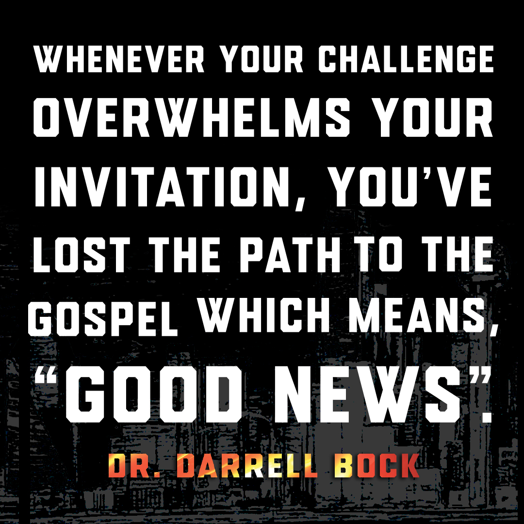 """Hosting @CSLIDallas w/ Dr. Darrell Bock April 4. As our world becomes more polarized, it can be difficult to have good conversations about our faith and vital issues. Come hear Dr. Bock teach on how you can engage without """"blowing things up.""""  https://t.co/2qMkvvXkOA https://t.co/FzOOICAOFD"""