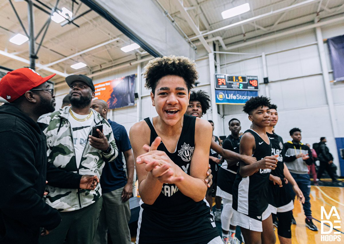 2025 G Josiah Romero (Caledon, ON) owned the stage at Championship Weekend 🏆. His steady scoring and leadership helped UPLAY Collective win a title. #7eague #CreateYourName https://t.co/7HoGj9nTDc