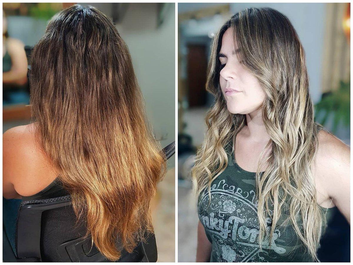 • ʙᴀᴛɪᴅᴏ ᴅᴇ ᴄᴏʟᴏʀ | ʙᴀʟᴀʏᴀɢᴇ • Color y Peinado @CamiloDuranm . #BatidodeColor #MechasBatidas #MechasBalayage #Balayage #Degrade #Iluminacion #Desgaste #DesgastedePuntas #Ondas #Micamarinpic.twitter.com/stD0K3IukA