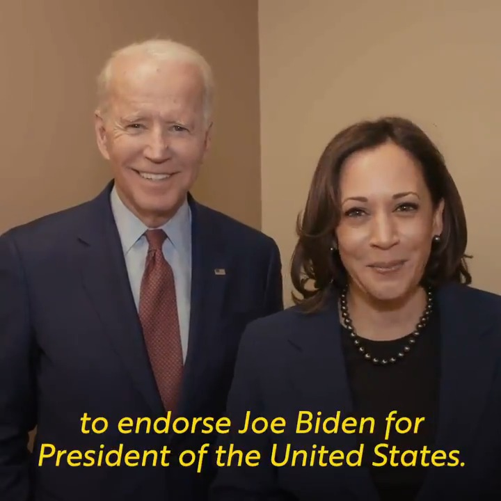 #KHive, @JoeBiden has a message for you.