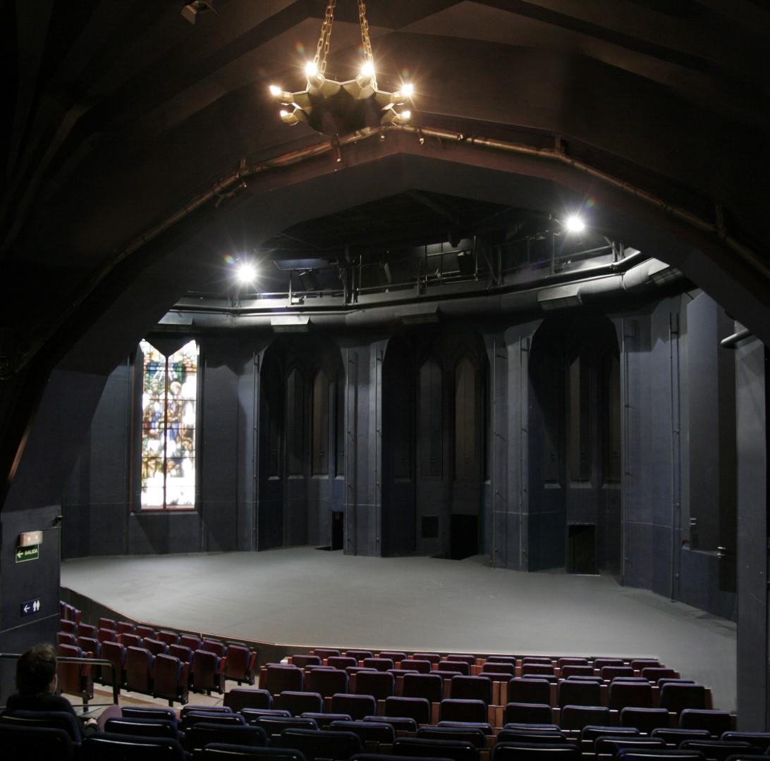 Teatro de La Abadía sur Twitter :