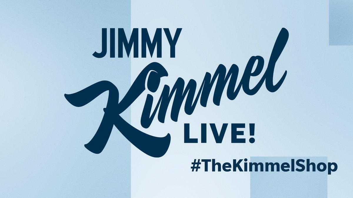 Check out the launch of the new Jimmy Kimmel Live! merchandise store on 3/17 at ! @jimmykimmellive @jimmykimmel @iamguillermo #thekimmelshop #theseriousgoose #jimmykimmel                #jimmykimmellive #jimmykimmelshow