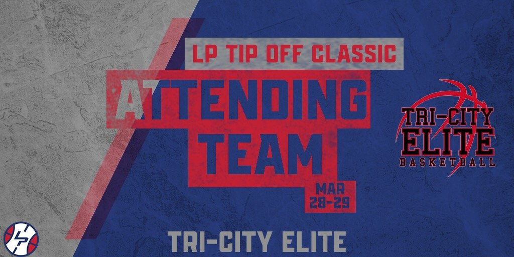 It's great to have @TriCityEliteGA coming back to the Champions Center for #LPTipOff!   We'll have last year's 15u #BattleForGeorgia team back as a 16u team plus this year's 15u team. Strong program from Columbus (Ga.) area! https://t.co/oV7qCt6YlV