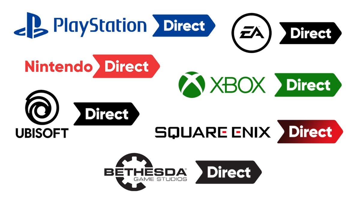 [情報] 2021 E3電玩展取消實體展覽 預計改採線上