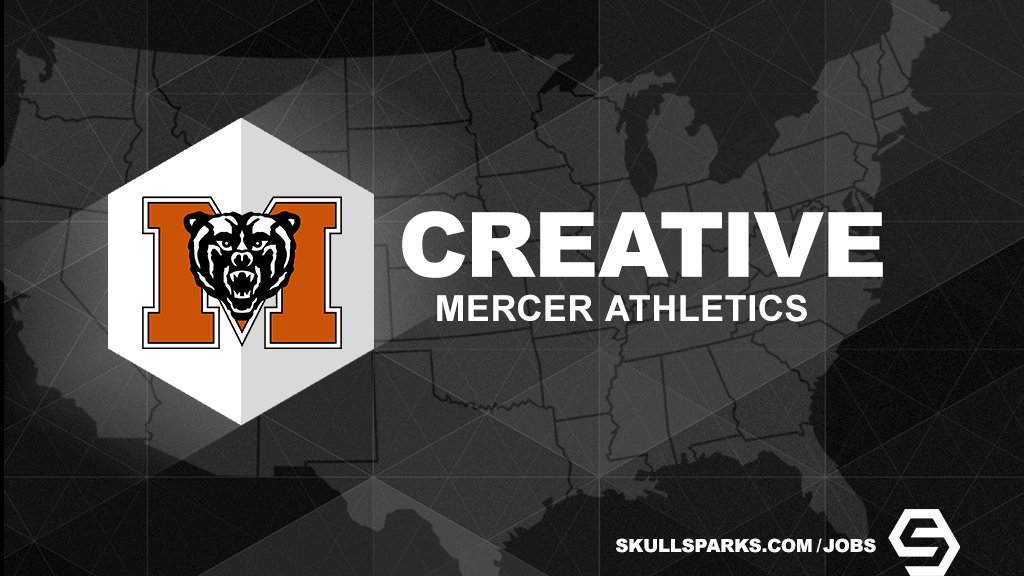 Opportunity in Macon, Ga., with the @MercerBears. Athletics Creative Lead: https://t.co/ZI7by9LLyw More jobs: https://t.co/ly28AD6vyb https://t.co/6XgmNZb79p