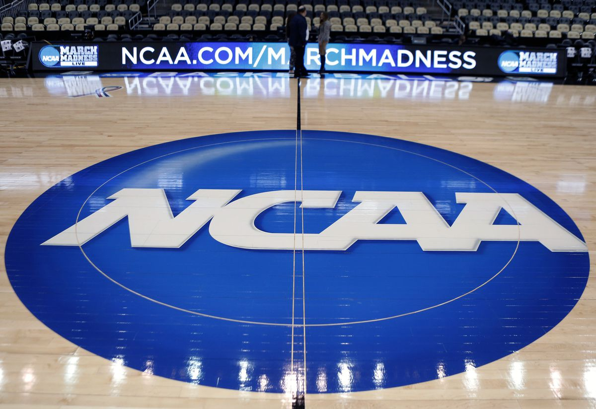 Only essential staff and limited family at NCAA tournaments @Globe_Sports