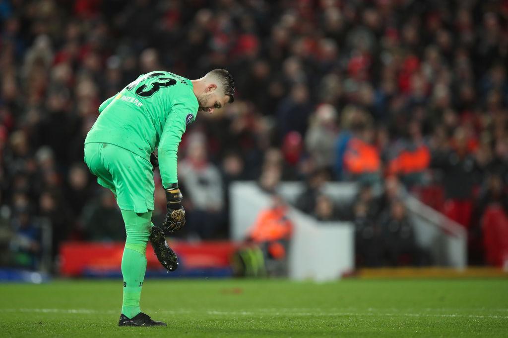 Chấm điểm trận Liverpool 2-2 Atletico Madrid: Adrian mắc sai lầm