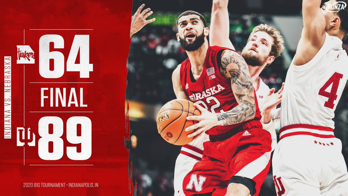 Final from Indianapolis. #Redefine #GBR