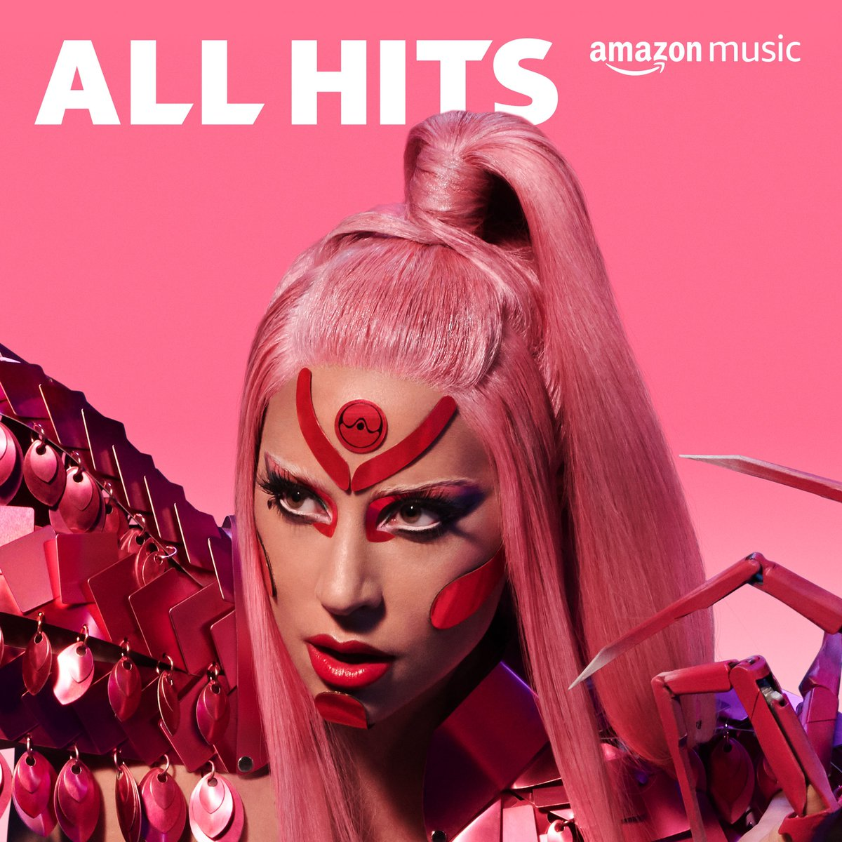 Thank u @amazonmusic  💗