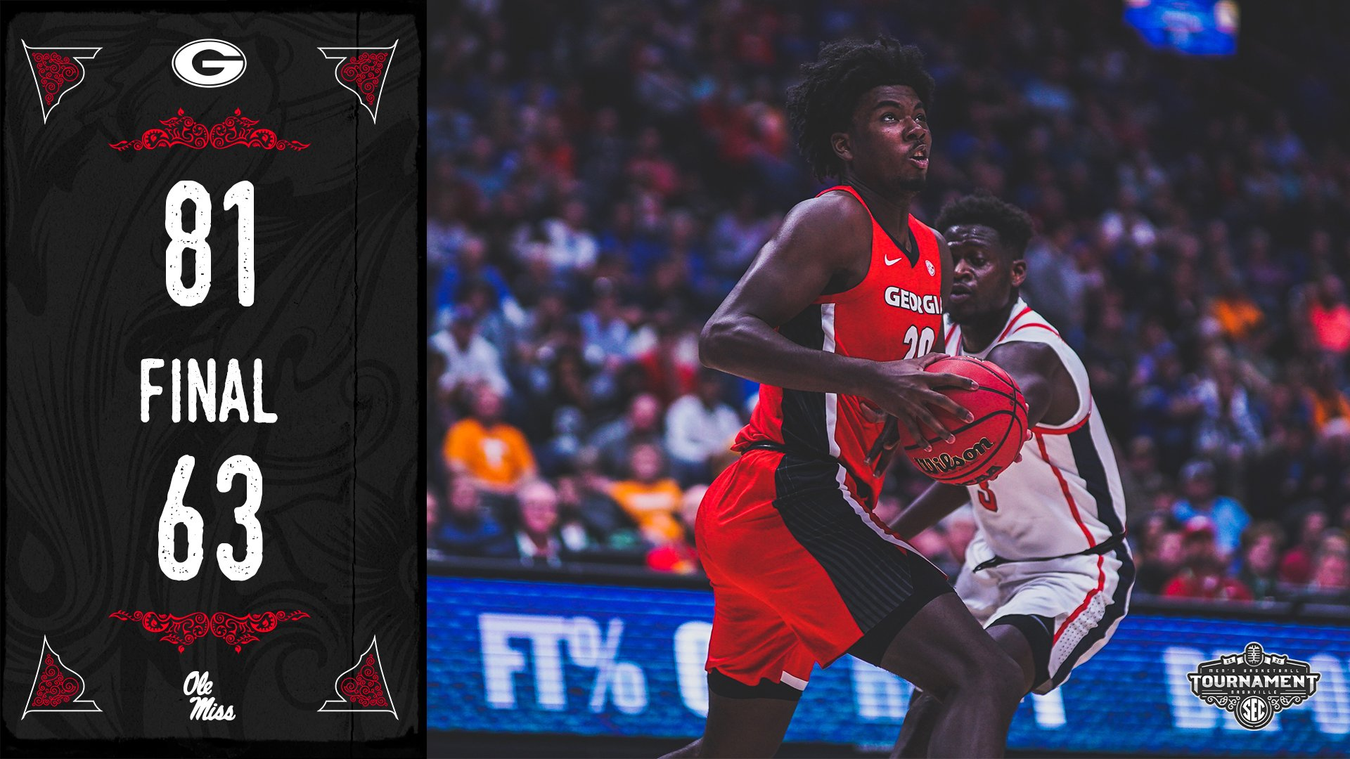 Photo Credit: UGA Basketball/Twitter