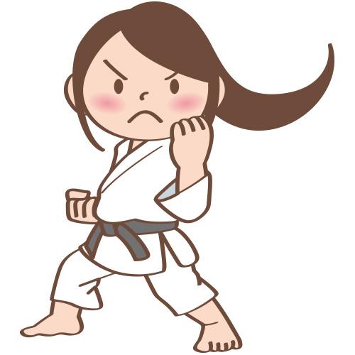 イラスト星人 Twitterren 調査報告469 空手 形 T Co 6wyb5igo2k キレの良い 演武 を行う 女子選手 です イラスト フリー素材 こども園 無料 子供 こども オリンピック 空手 形 武道 女の子 男の子 スポーツ 東京 T Co Bt8p9kgxxm