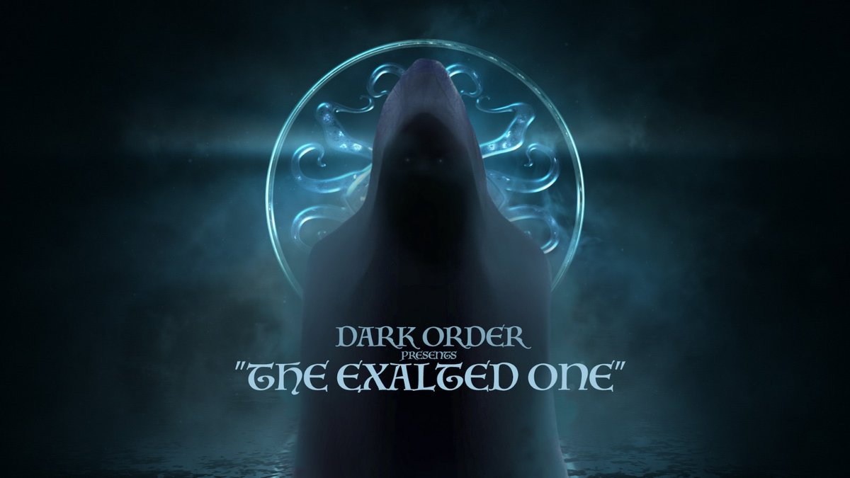 "The Dark Order's ""Exalted One"" To Be Revealed On AEW Dynamite Next Week"