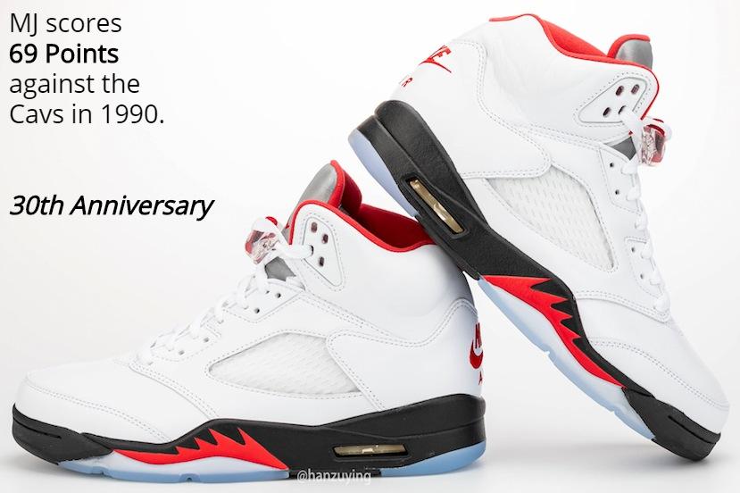 DELAYED several retro Jordan releases