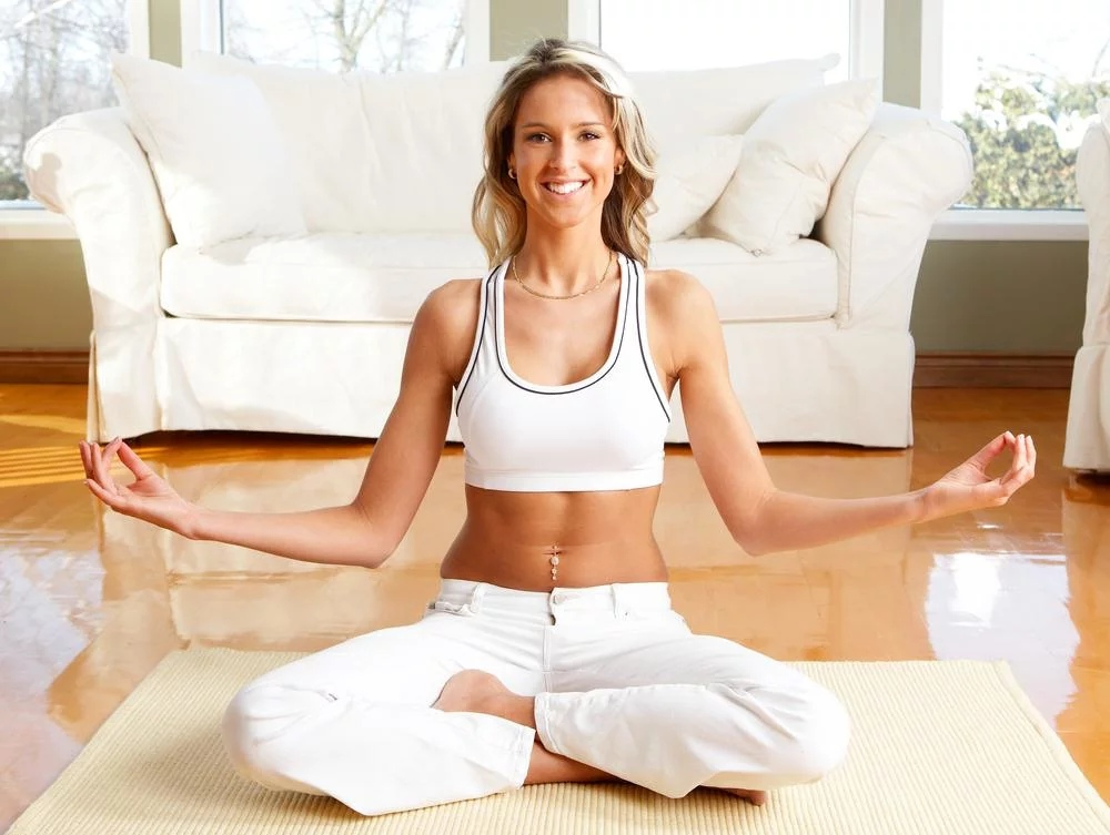 [BBBKEYWORD]. Как 10 минут медитации помогут обрести идеальную фигуру?