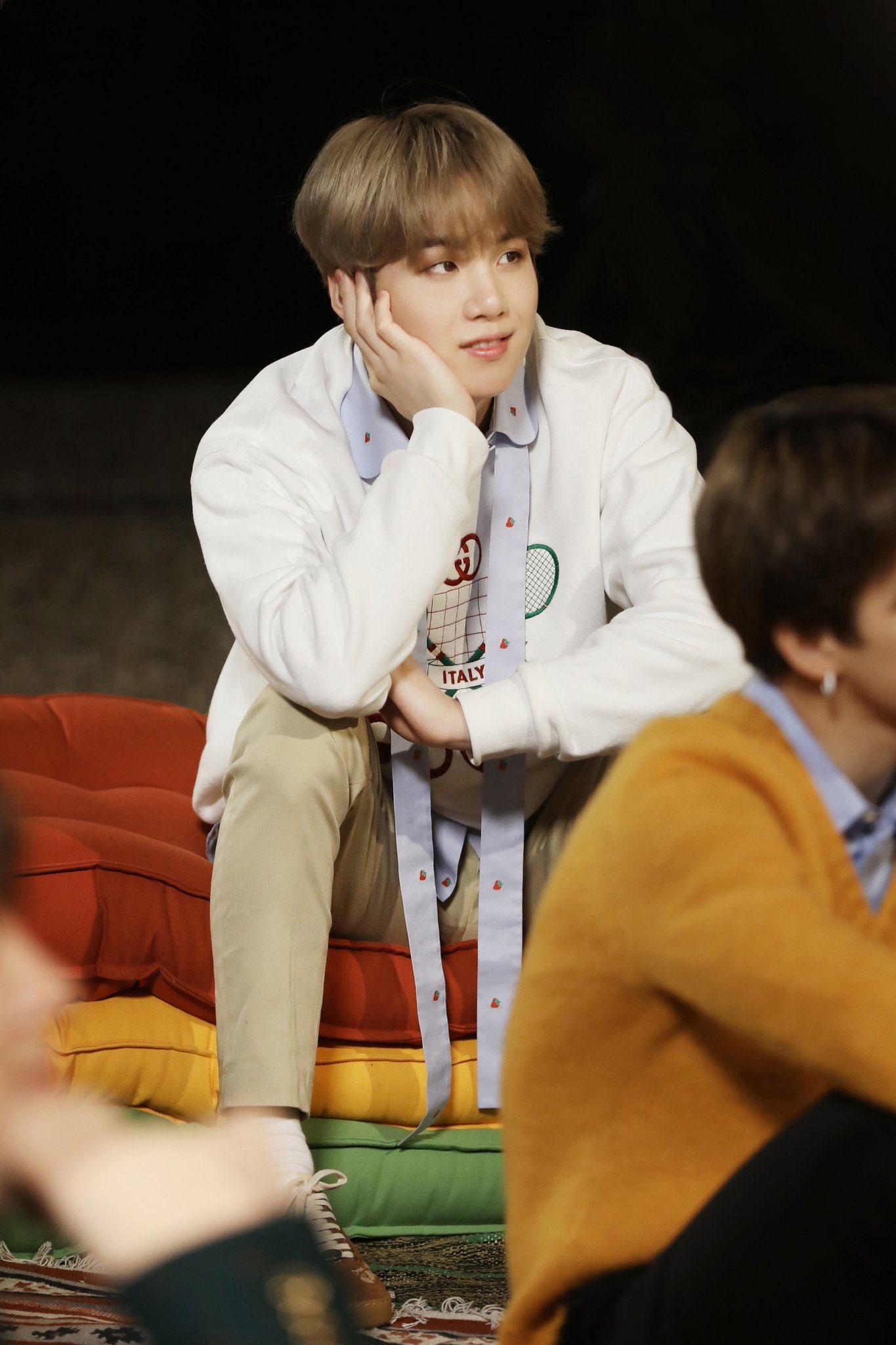 BTS Kasih Bocoran Kolaborasi dengan Samsung S20 Series, Lebih dari Sekadar Brand Ambassador?