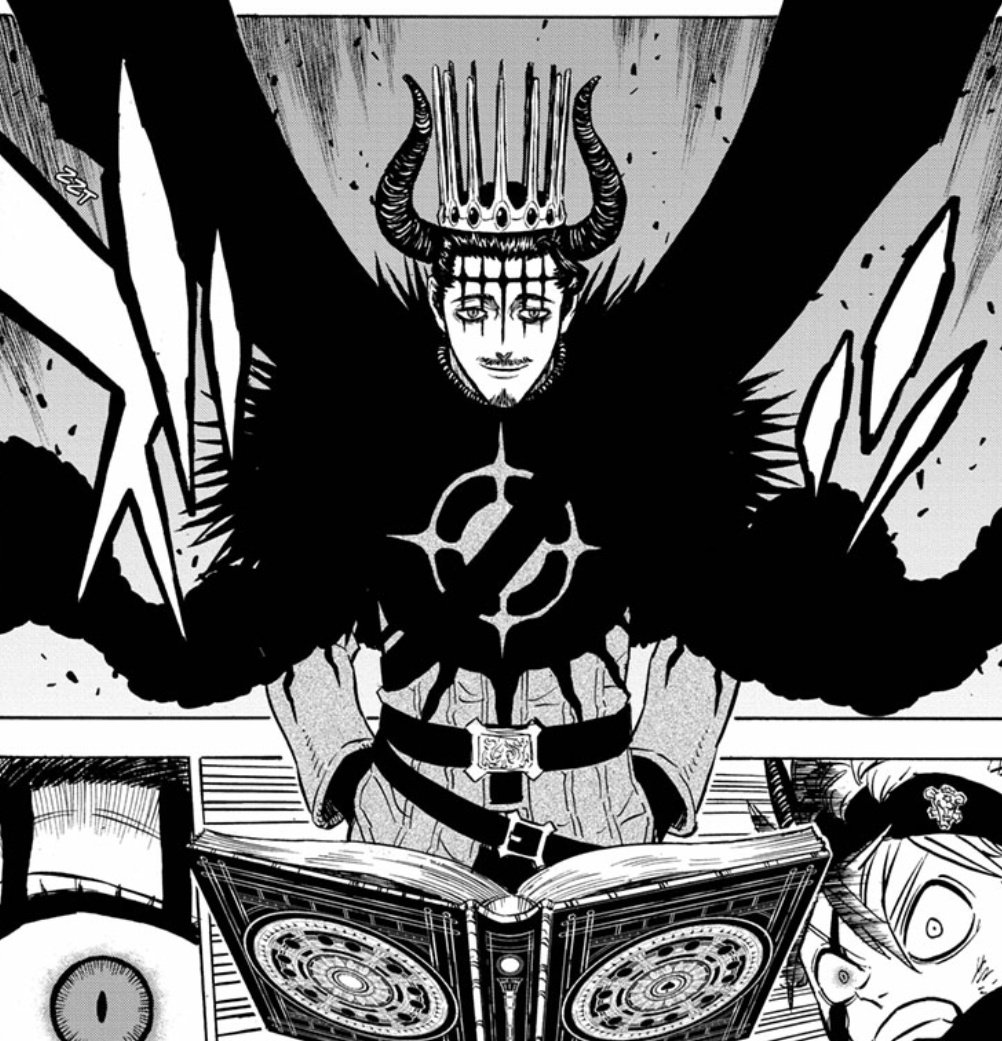 Shubhamsenpai Drawing Black Clover Hentai On Twitter According To Latest Leaks Dante S Demon Is Called Lucifer And Lucifer Had No Idea Who Asta S Demon Is Blackclover Blackcloverspoilers Https T Co Ncj6jykgef