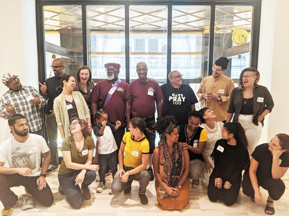 Why 18 strangers spent 6 months raising $150,000 for Philly public spaces dlvr.it/RRkThC