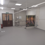Image for the Tweet beginning: New CT Scanner suite, Doncaster