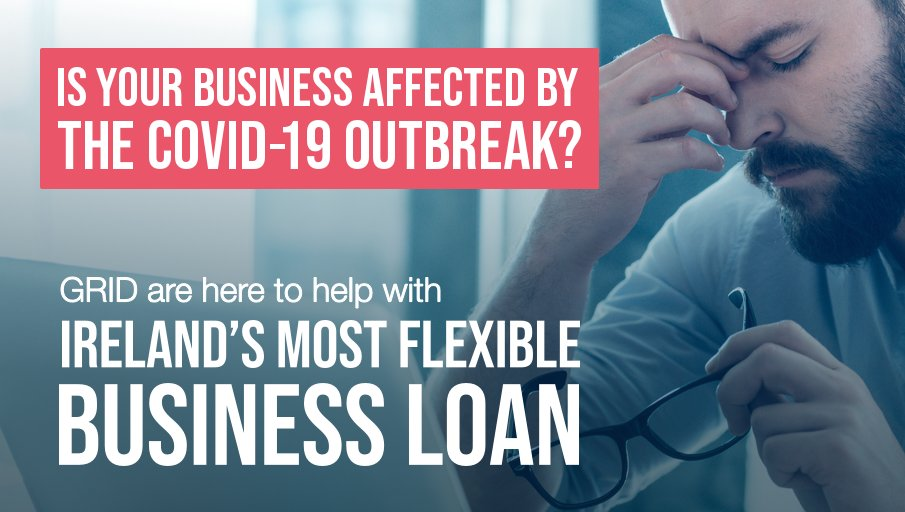 If your business earns income with debit/credit cards either online or through the till we can fund your business! When business is down you repay less and when business is up you repay more.  Arrange a call with us or Apply now at https://t.co/DcDGXHQBP8  #COVID19IRELAND https://t.co/Y36z8eJXeH