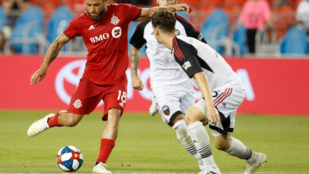 MLS suspends season for 30 days due to COVID-19 outbreak